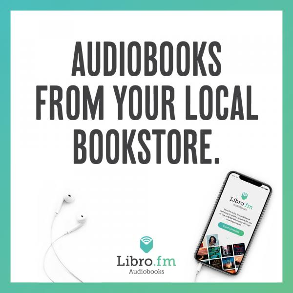 Audiobooks from River Bend