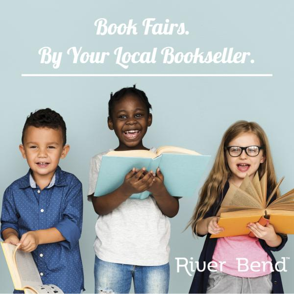 Book Fairs from Your Local Bookseller