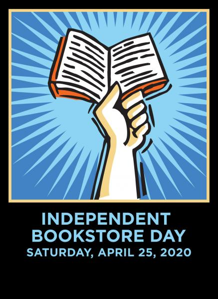 Celebrate Independent Bookstore Day with River Bend Bookshop