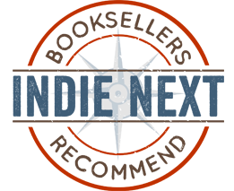 Indie Next List presented by River Bend Bookshop