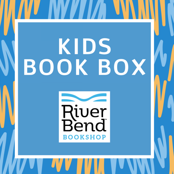 Kids Book Box from River Bend Bookshop