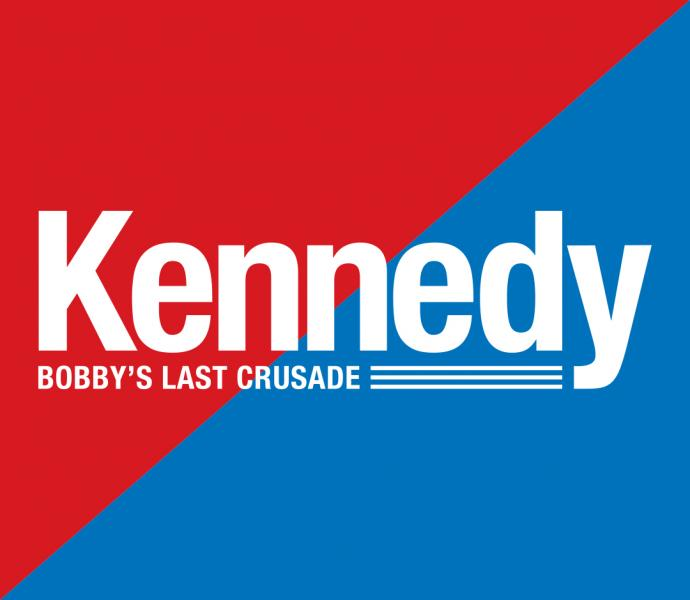 KENNEDY: Bobby's Last Crusade at Playhouse on Park