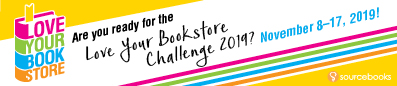 Show River Bend Bookshop Some Love During Love Your Bookstore Challenge