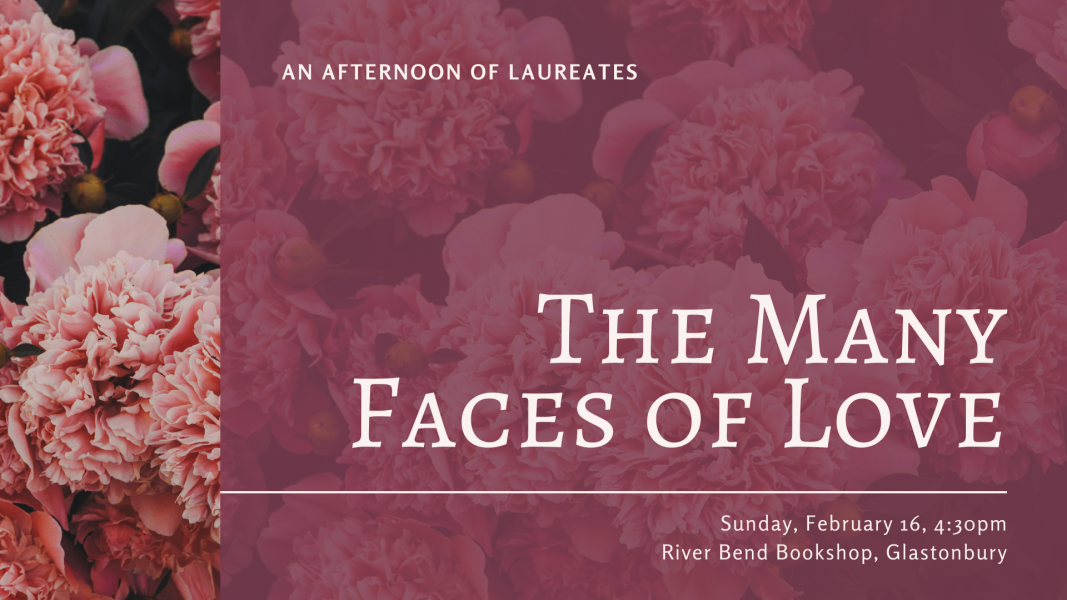 River Bend Bookshop Proudly Hosts An Afternoon of Laureates