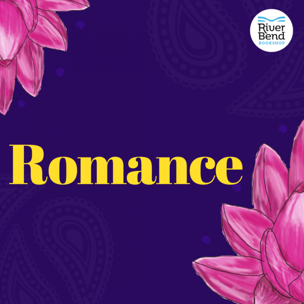 Romance at River Bend Bookshop