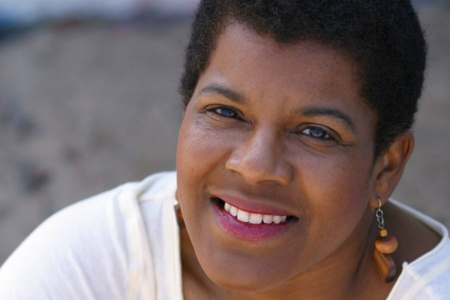 Tananarive Due in conversation at River Bend Bookshop