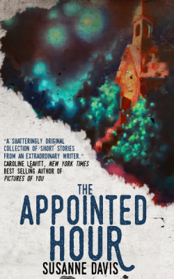 River Bend Bookshop is pleased to host the author of The Appointed Hour