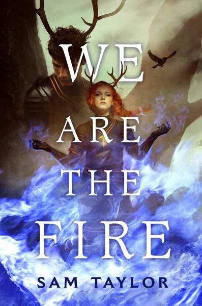 Pre Order We Are the Fire at River Bend Bookshop