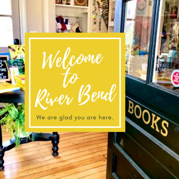 Host an In Store Event with River Bend