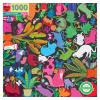 Cats at Work 1000 Pc Puzzle
