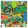 Dogs at the Park 1000 pc Puzzle