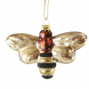Honey Bee Ornament