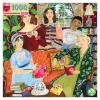 Jane Austen's Book Club 1000 Pc Puzzle
