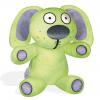 Knuffle Bunny Plush Toy