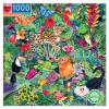 Rainforest 1000 Piece Puzzle