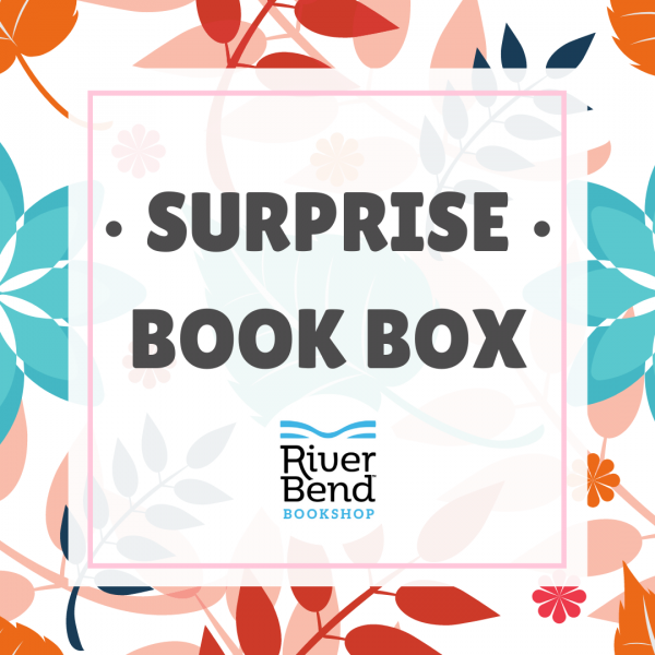Surprise Book Box from River Bend Bookshop
